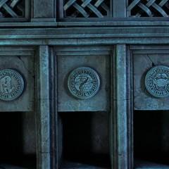 Castillo de Hades | Saint Seiya | SAMA Dioramas 11