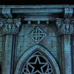 Castillo de Hades | Saint Seiya | SAMA Dioramas 6