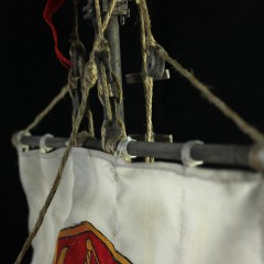Jack Sparrow Arrives SAMA Dioramas 3