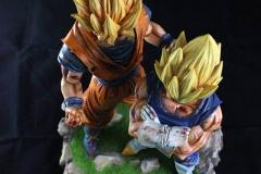 Goku_Vegeta_Grandista_SAMA-Dioramas_9