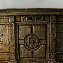 Puerta_Athena_SAMA-Dioramas_6