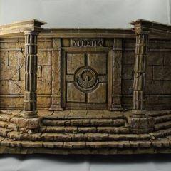 Puerta_Athena_SAMA-Dioramas_8