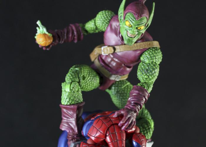 Galeria Custom Superheroes